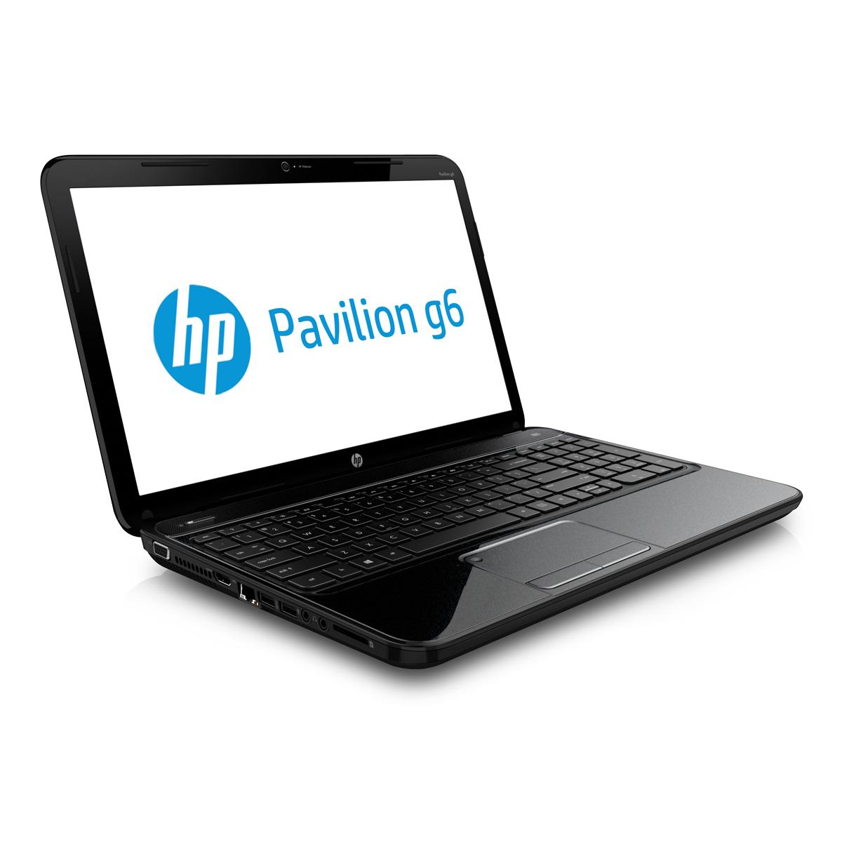 Hp D2F90EA #ABF -  1,7  GHz - HDD 750 Go - RAM 8 Go - AZERTY