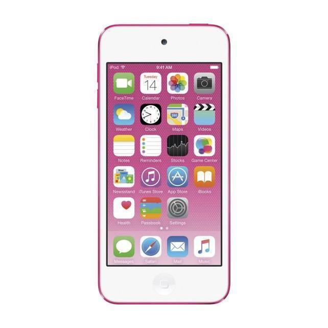 Ipod Touch 6G 16 Go - Rose