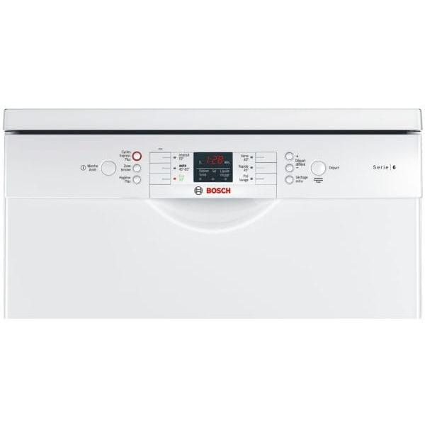 BOSCH- Lave-vaisselle - SMS63M22FF