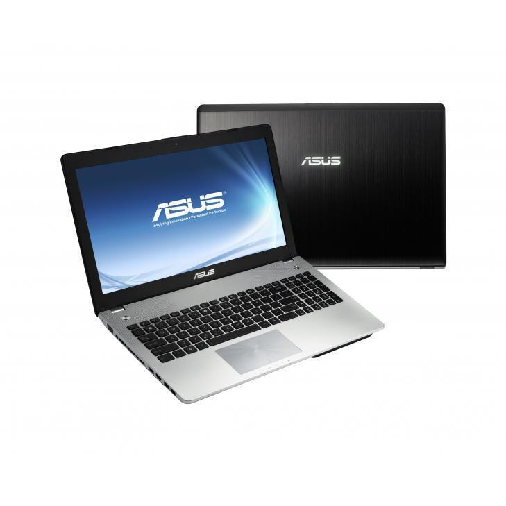 Asus N76VB-T4172H -  2.4 GHz - HDD 750  Go - RAM 16 Go - AZERTY