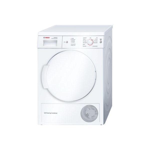 BOSCH - Sèche-linge frontal à condensation - WTW 84171FF