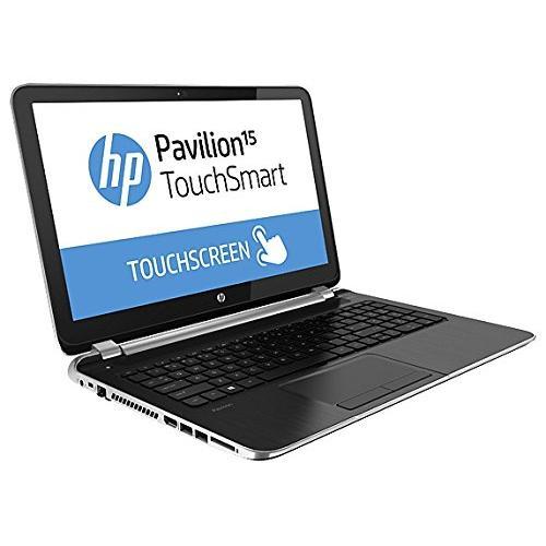 "Hp Pavilion Touchsmart 15-n230sf 15,6"" Core i3-3217U 1,8 GHz  - HDD 750 Go - RAM 4 Go"