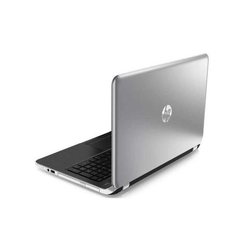 Hp Pavilion Touchsmart 15-n230sf - Core i3-3217U 1,8 GHz - HDD 750 Go - RAM 4 Go - AZERTY