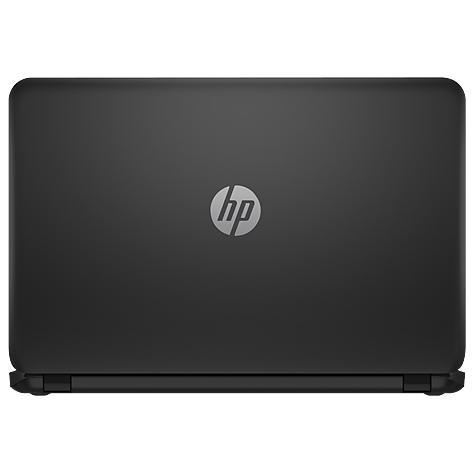 """Hp 15-r228nf 15,6""""  1,7 GHz  - HDD 500 Go - RAM 4 Go"""