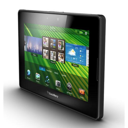 "Blackberry BlackBerry Playbook - 7"" 64 Go - Wifi - Noir"