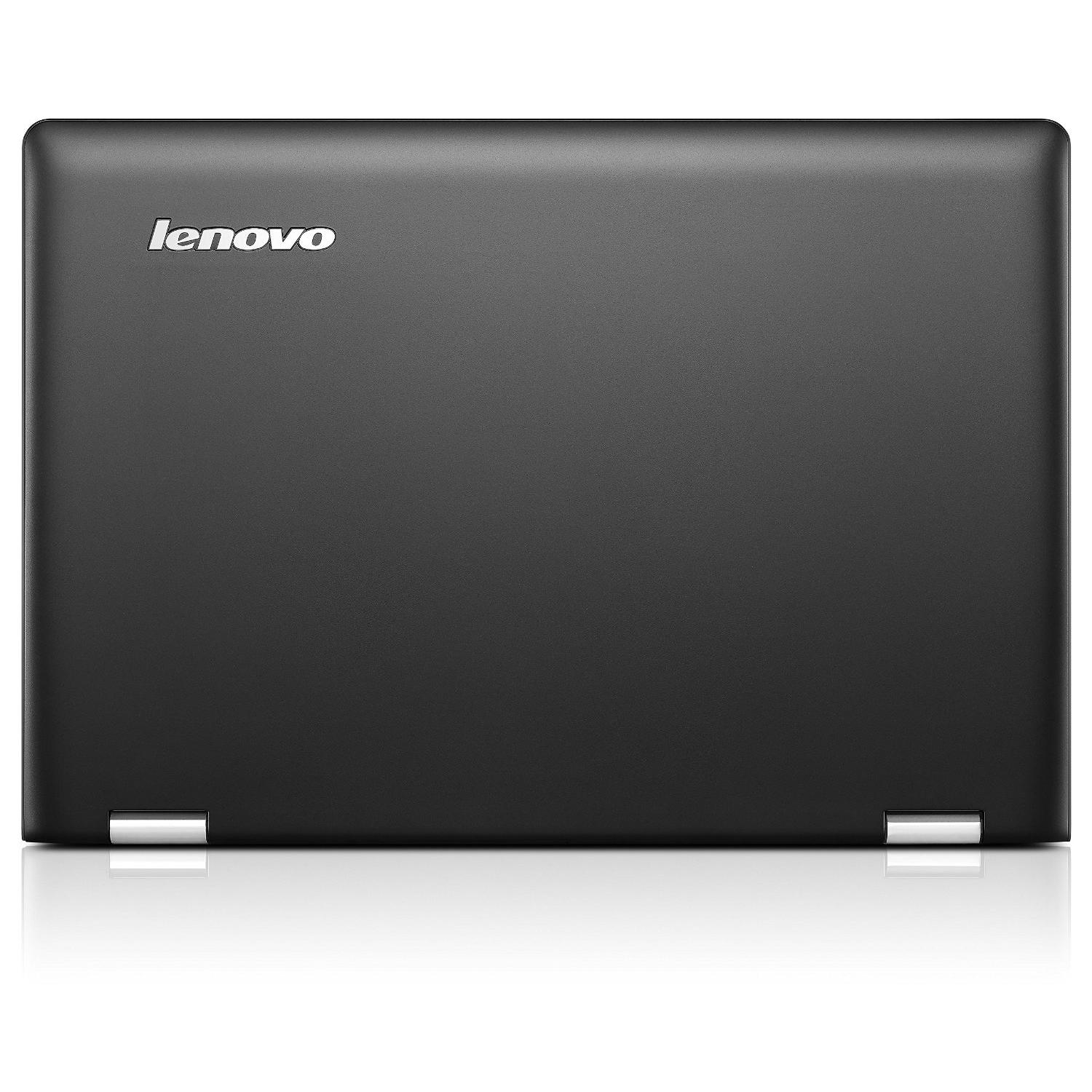 "Lenovo 80JK0027US 14""-  2,4 GHz -  HDD 1 To + 8 Go SSD - RAM 4 Go"