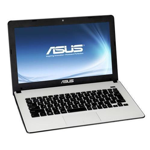 "Asus X301A-RX256H 13,3"" 1.8 GHz - HDD 750 Go - RAM 4 Go"