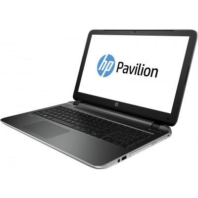 """Hp 15-p172nf 15.6"""" Core i7-4510U 2 GHz - HDD 1 To - RAM 8 Go - AZERTY"""
