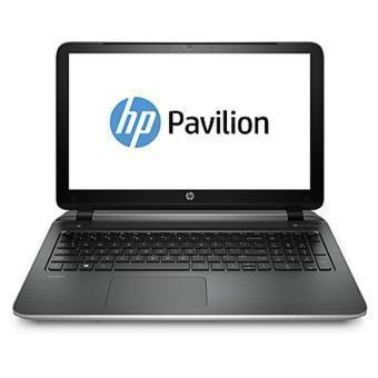 """Hp 15-p172nf 15.6"""" -  2 GHz - HDD 1 To - RAM 8 Go - AZERTY"""