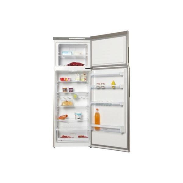 BOSCH  - Réfrigérateur congélateur en haut - KDV47VL30