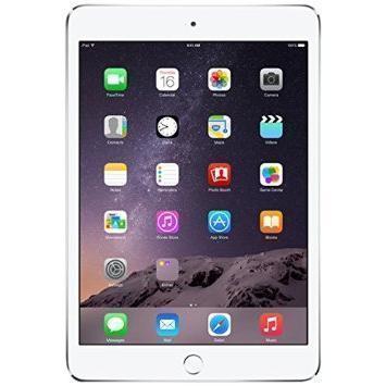 iPad mini 16 Go - Argent - Wifi