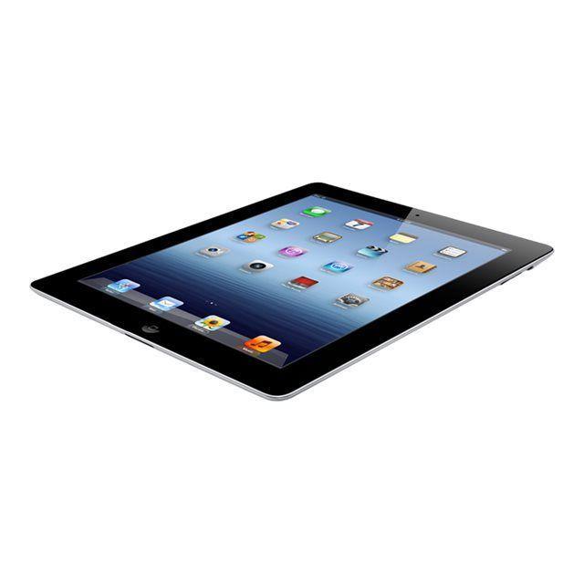 iPad 3 64GB 3G - Schwarz - Ohne Vertrag