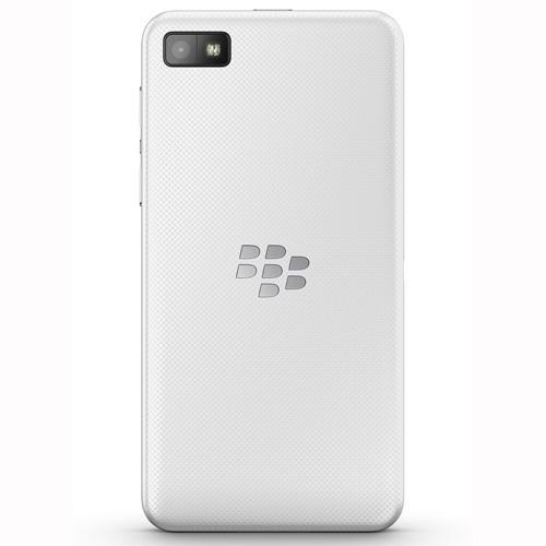 Blackberry Z10 - Blanco - Libre