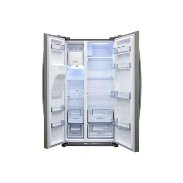 DAEWOO - Réfrigérateur américain FRN-P22DES
