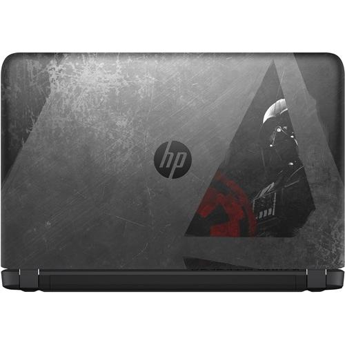 """Hp 15-an002nf 15,6""""  2.5 GHz  - HDD 1 To - RAM 6 Go"""