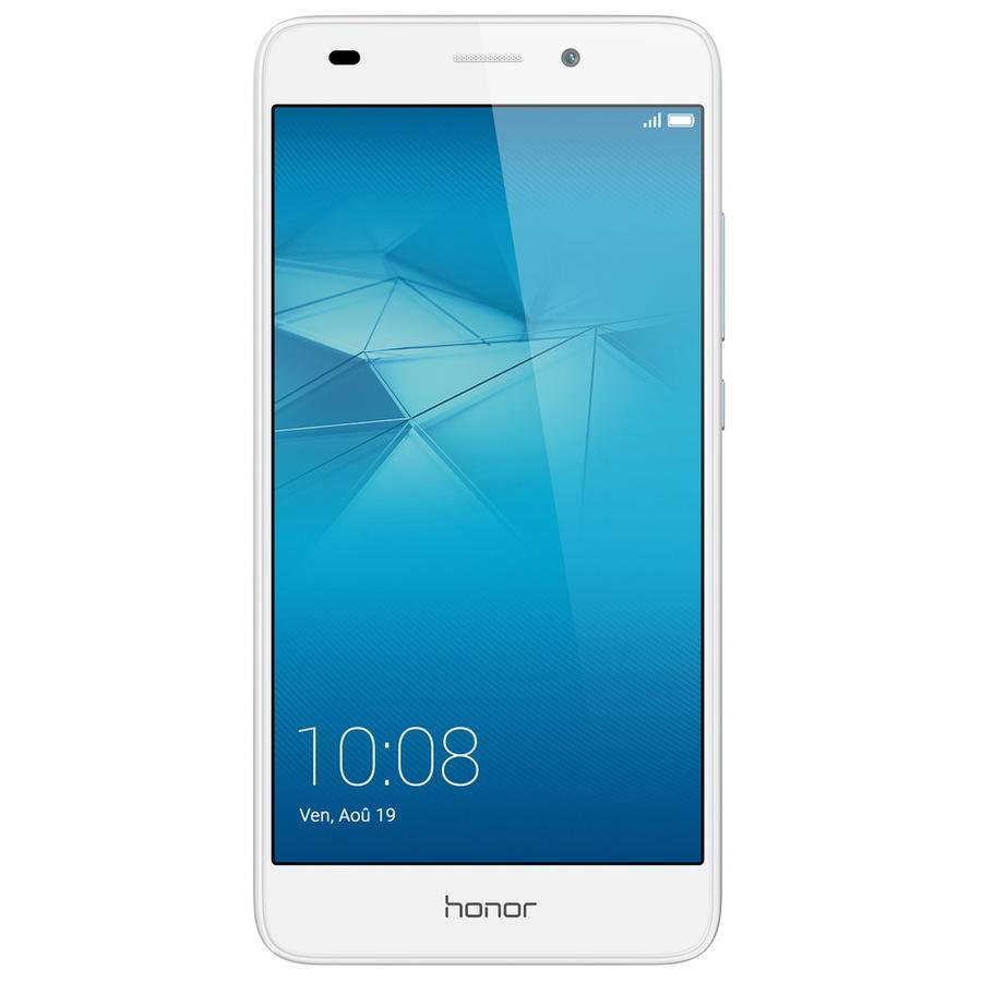 Honor 5C 16 Go - Argent - Débloqué