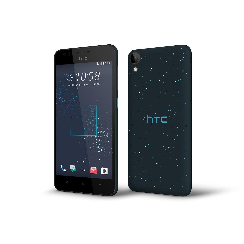 HTC Desire 825 16 Go - Bleu - Débloqué