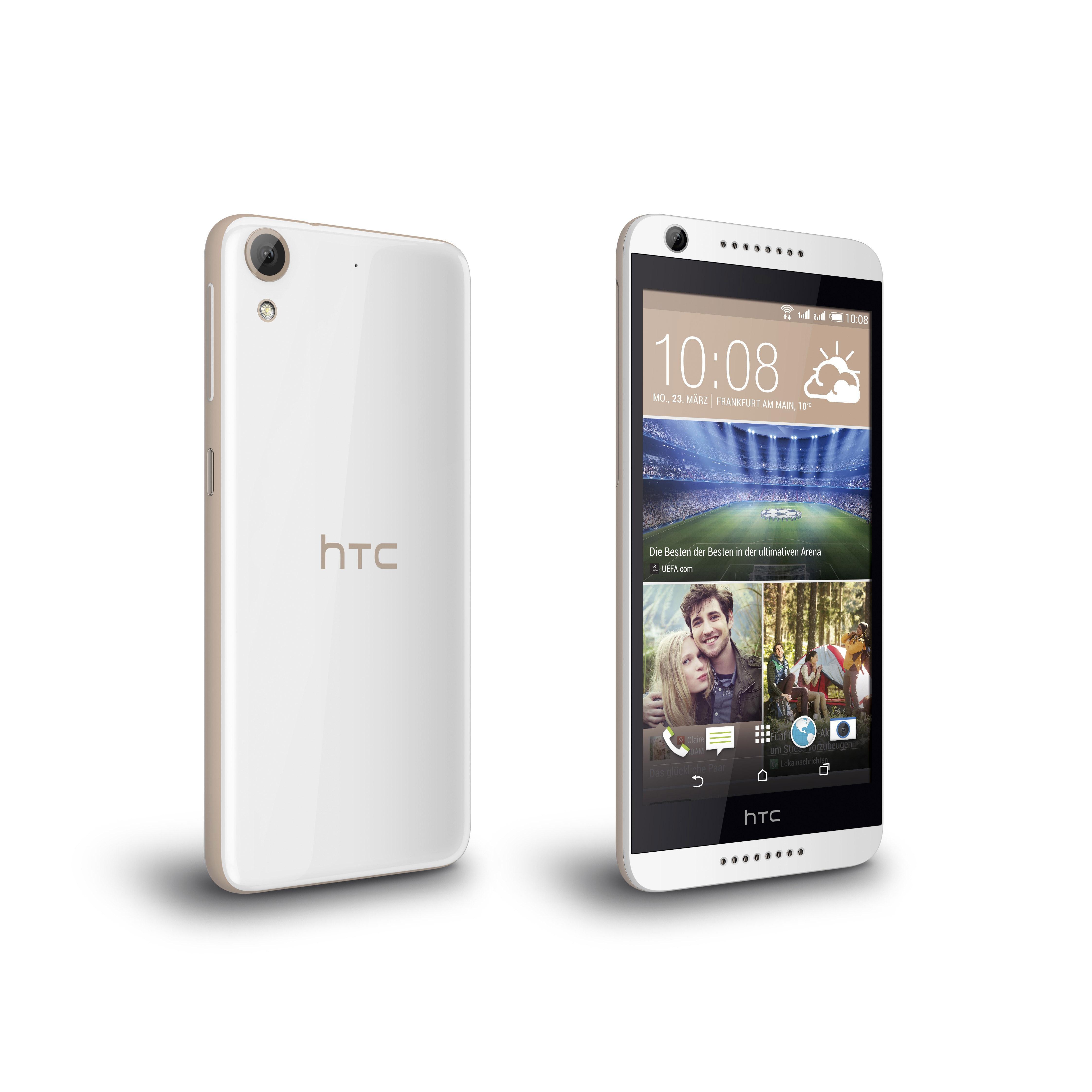 HTC Desire 626 16 Go - Blanc - Débloqué