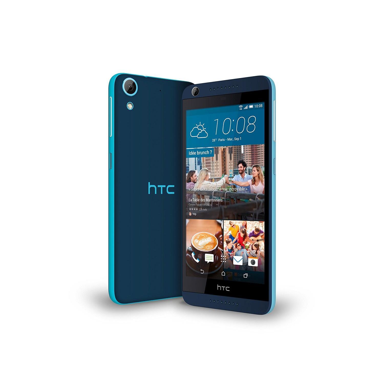 HTC Desire 626 16 Go - Bleu - Débloqué