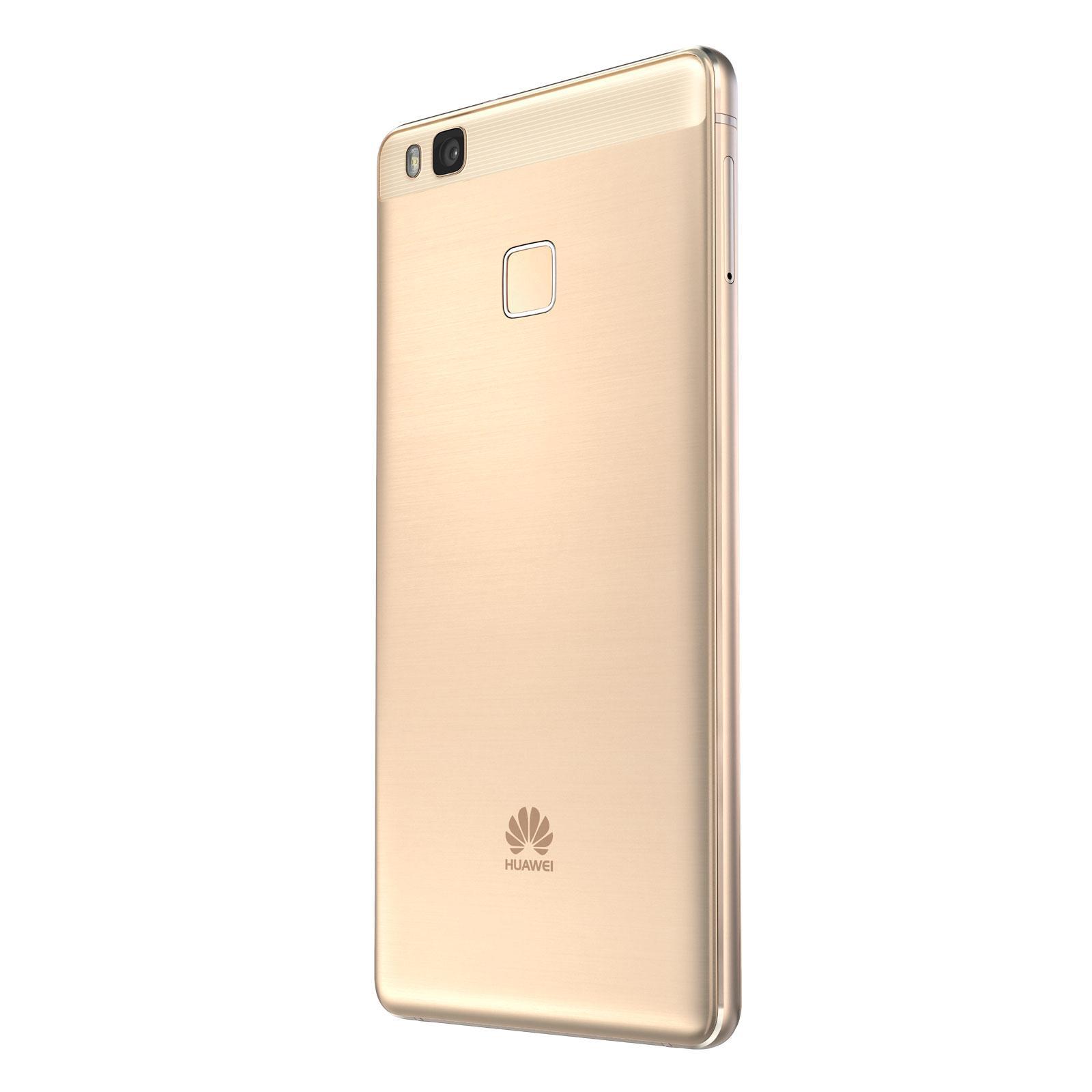 Huawei P9 Lite 16 Go - Or - Débloqué