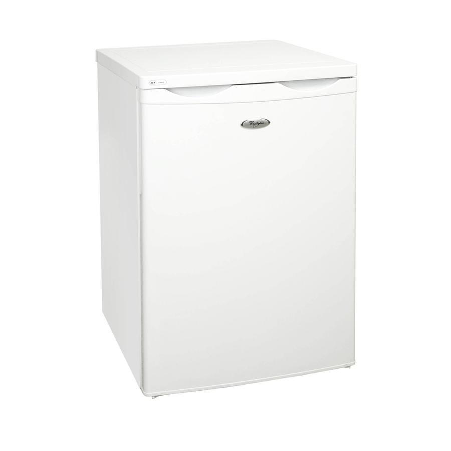 WHIRLPOOL - Réfrigérateur Top Freezer ARC 104/1/A+ - Blanc
