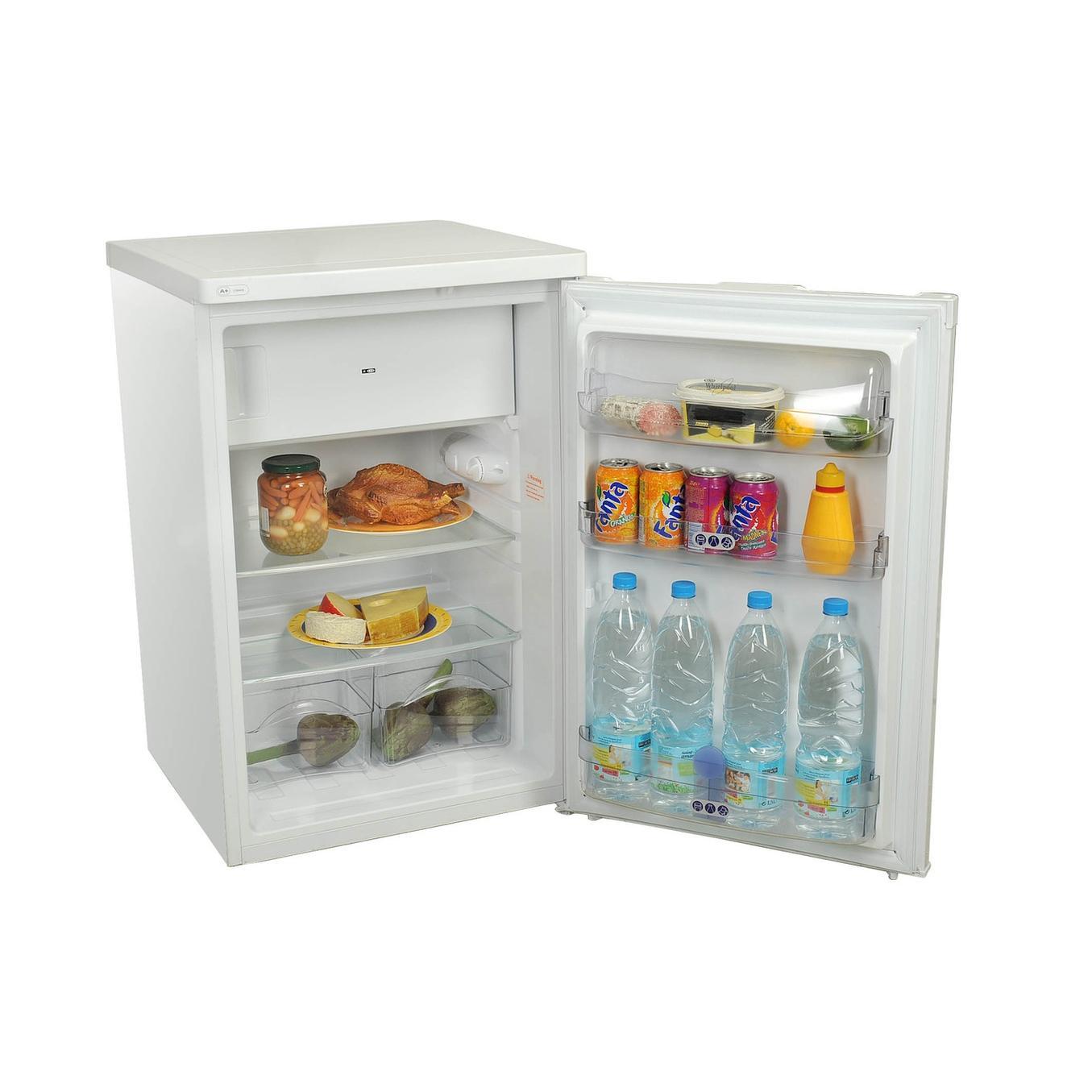WHIRLPOOL - Réfrigérateur Top Freezer ARC 104/1/A+ - Blanc