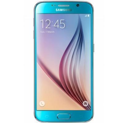 Samsung Galaxy S6 64 GB G920 - Azul Topacio - Libre