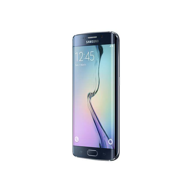 Galaxy S6 Edge Plus 64 GB G928 - Negro - Libre
