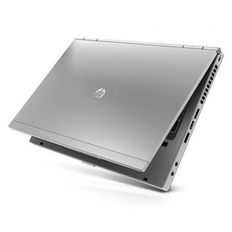 Hp Elitebook 2560P - Core i5 2,5 GHz - HDD 320 Go - RAM 4 Go - AZERTY