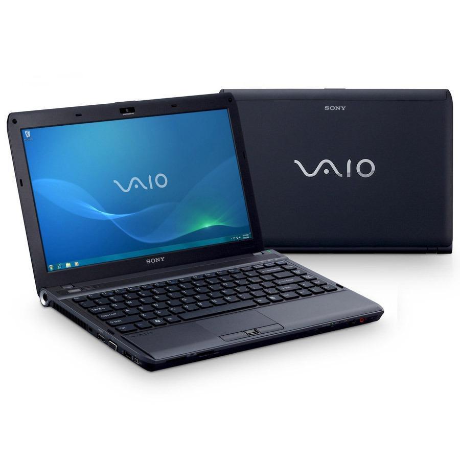 "Sony VAIO VPCS13XE9 13,3"" Core i3-370M 2,4 GHz  - HDD 320 Go - RAM 4 Go"