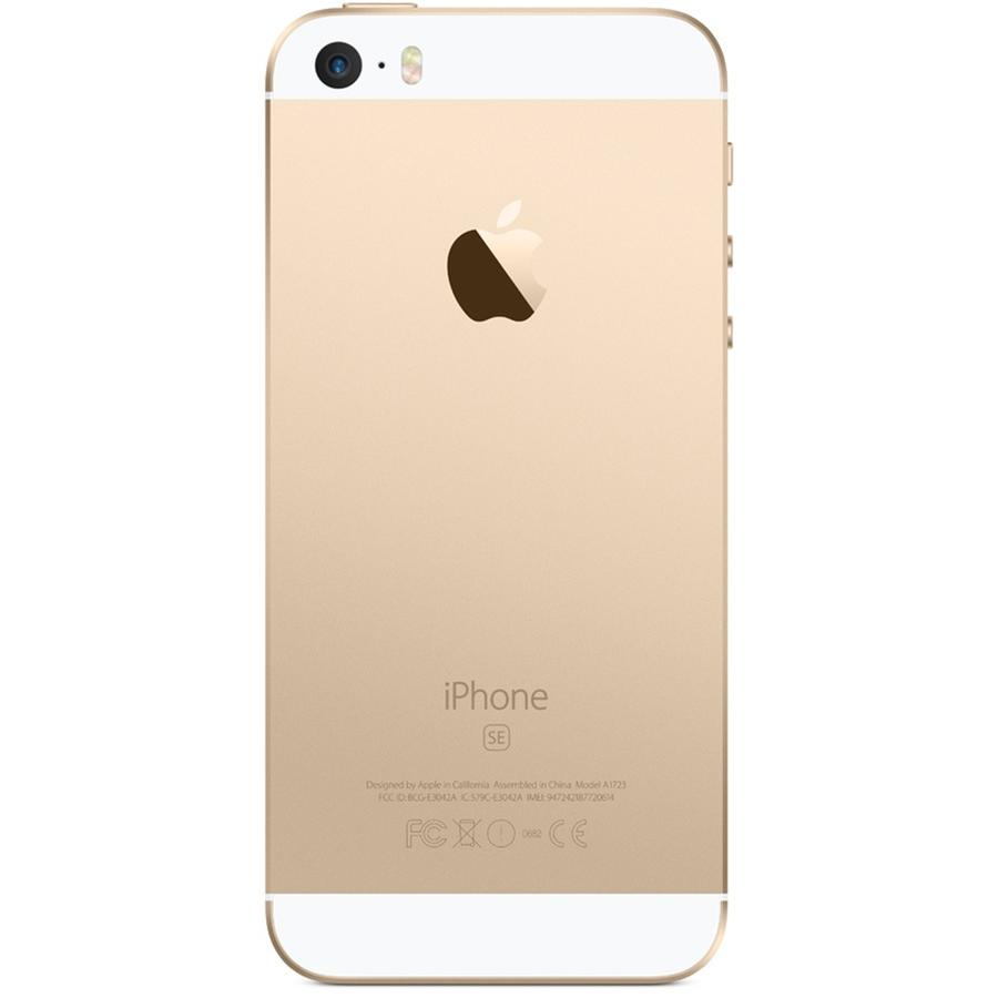 iPhone SE 16 GB - Oro - Sbloccato
