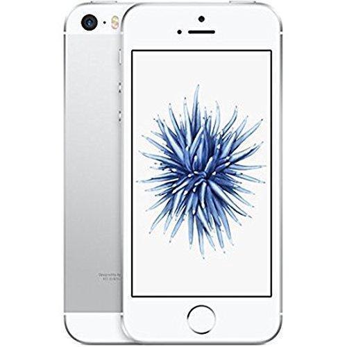 iPhone SE 64GB - Silber - Ohne Vertrag