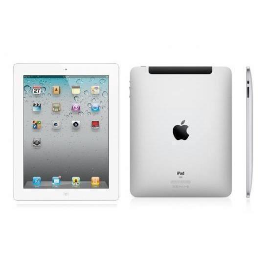 iPad 3 16GB 3G - Weiß - Ohne Vertrag