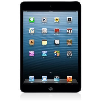 iPad mini 16GB LTE - Schwarz - Ohne Vertrag