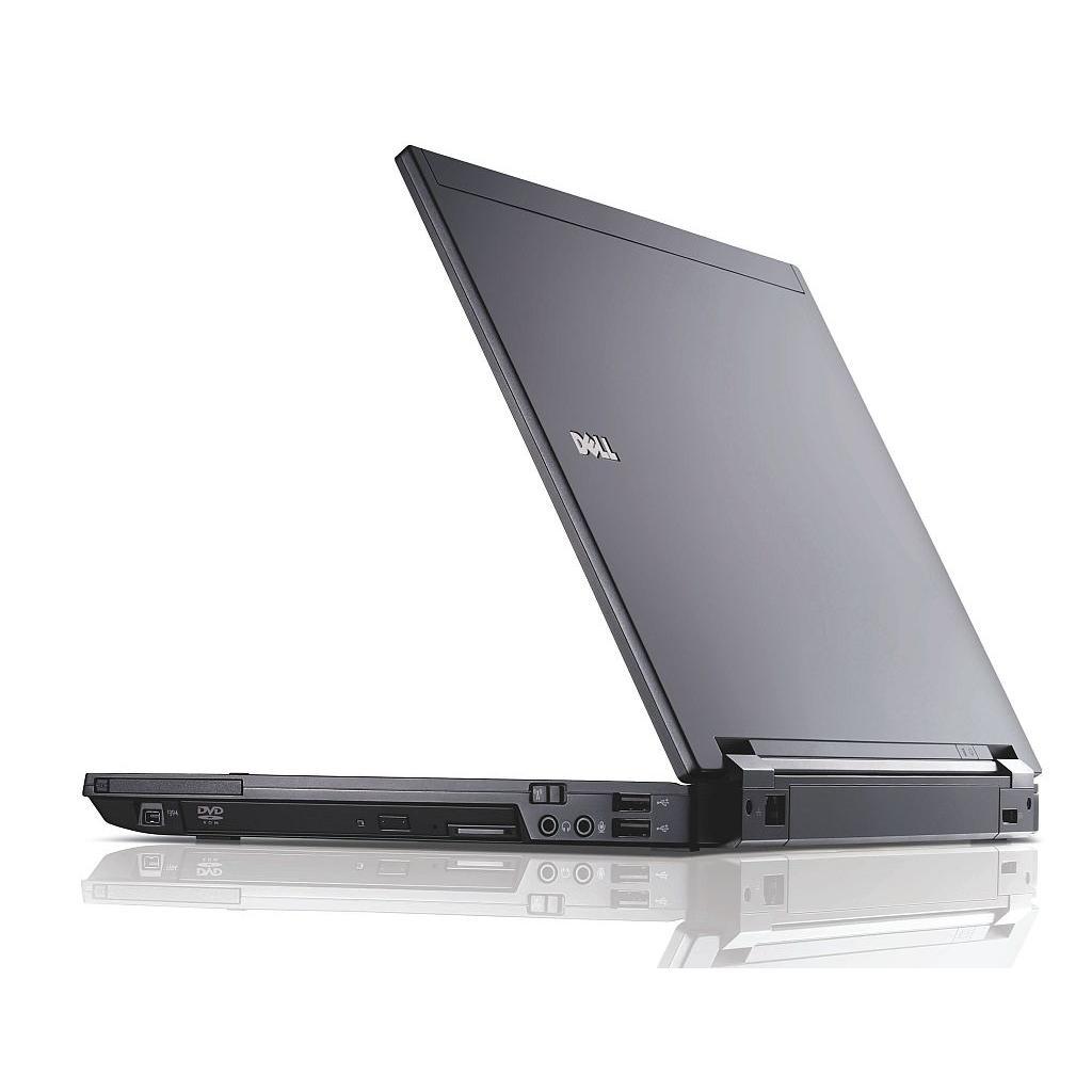 """Dell LATITUDE E6410 14,1"""" Core i7 2,66 GHz  - HDD 250 Go - RAM 4 Go"""