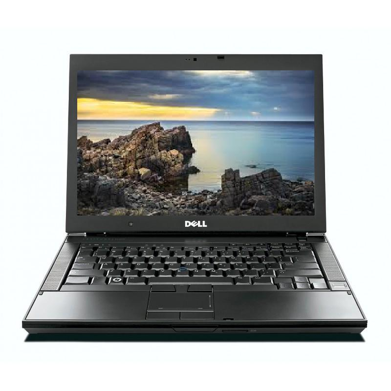 Dell LATITUDE E6410 - Core i5 2,66 GHz - HDD 250 Go - RAM 4 Go - AZERTY