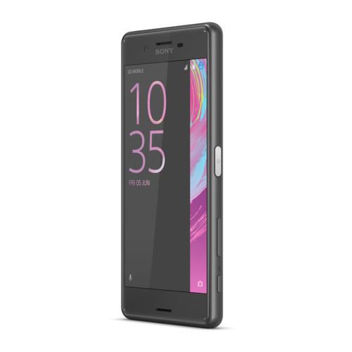 Sony Xperia X Performance 64 Go - Noir - Débloqué