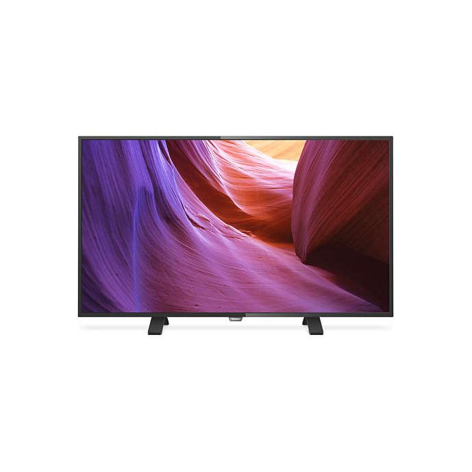 Philips - TV LED 55PUT4900/12 140 cm