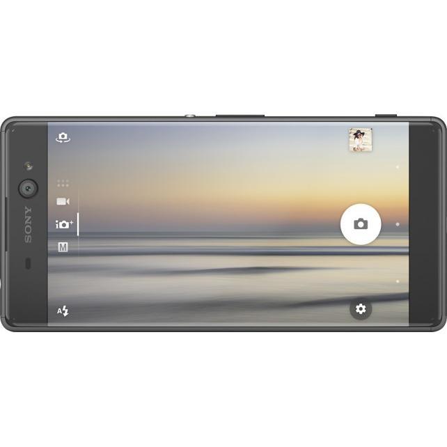 Sony Xperia XA Ultra - 16 Go - Noir - Débloqué