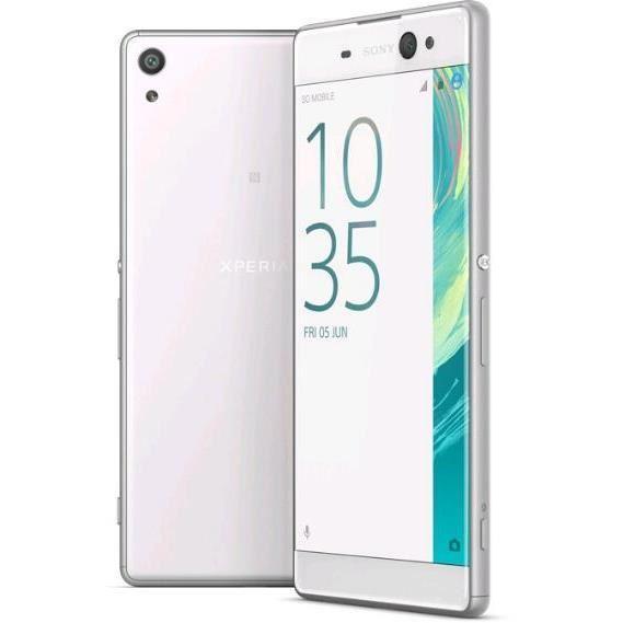 Sony Xperia XA Ultra - 16 Go - Blanc - Débloqué
