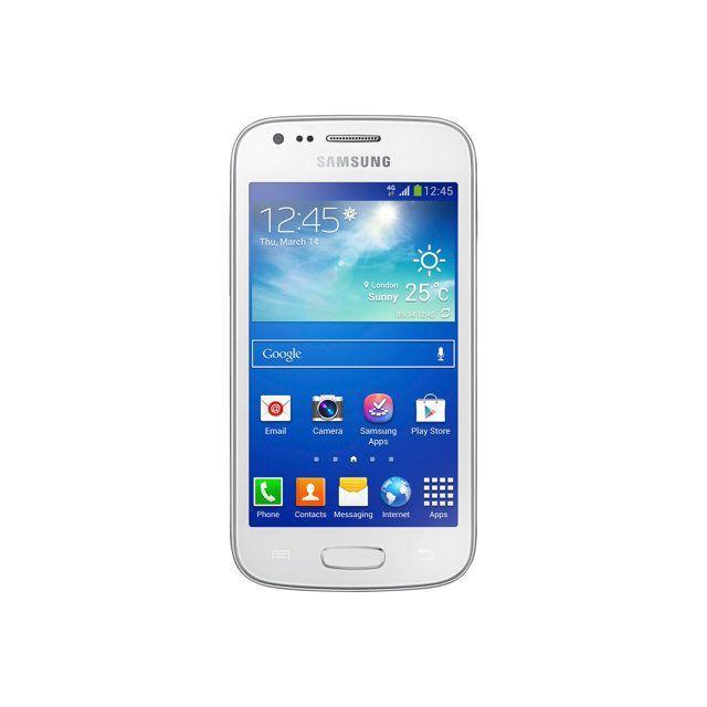 Samsung Galaxy Ace 3 - Blanc - Débloqué
