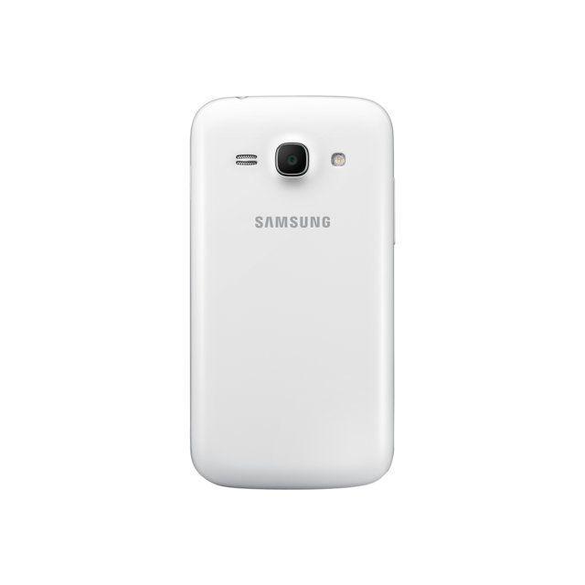 Samsung Galaxy Ace 3 4 Go - Blanc - Débloqué