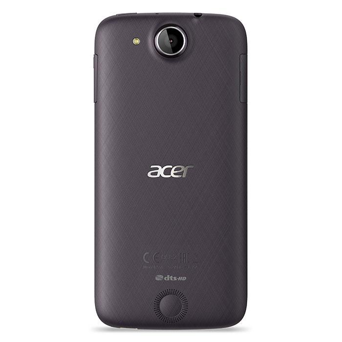 Acer Liquid Jade S - Noir - Débloqué