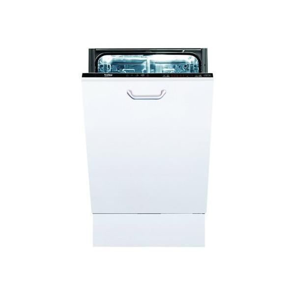 BEKO - Lave-vaisselle tout intégrable PDIS26020
