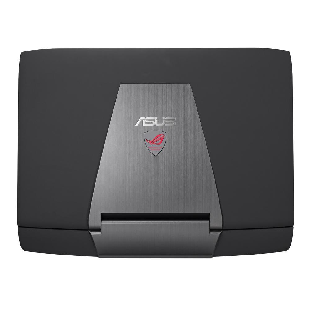 Asus G751jy-t7372h -  2.6 GHz - HDD 1000 Go - RAM 8 Go - AZERTY