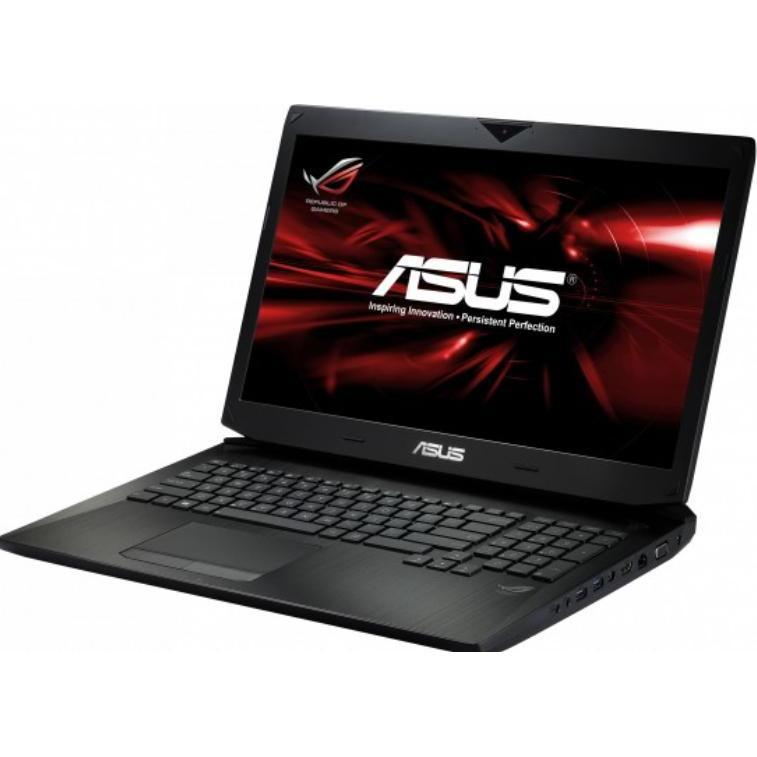 Asus G750JY-T4009H -  - GHz - HDD + SSD 1000 Go - RAM 12 Go - AZERTY