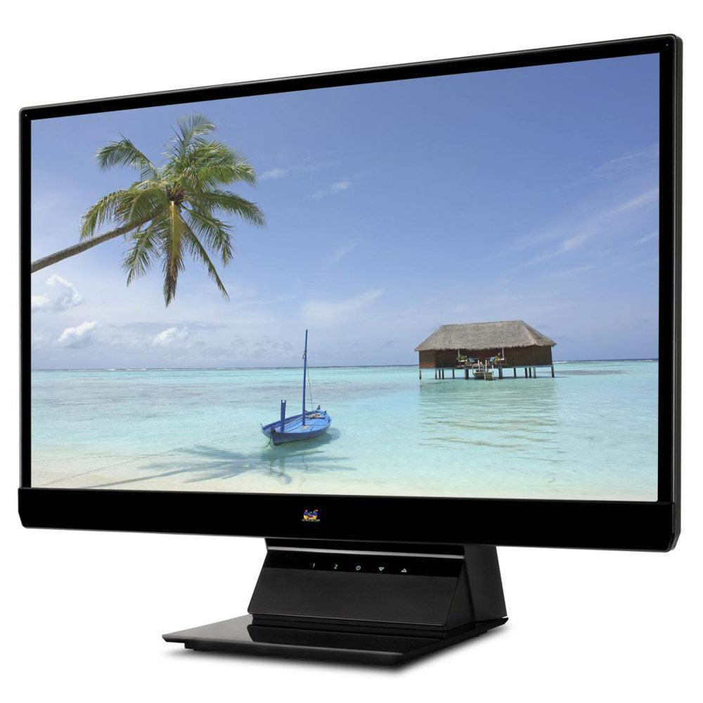 Viewsonic - Monitor VX2370SMH-LED