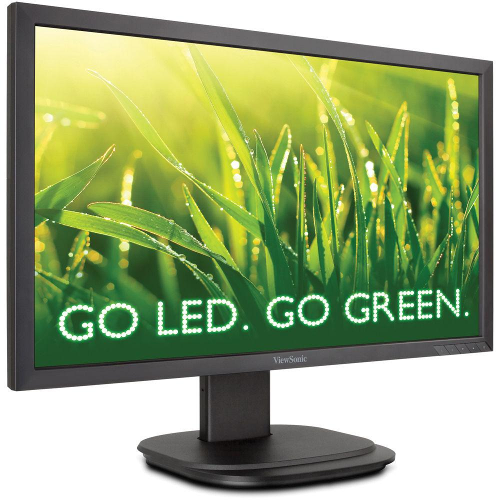 Viewsonic - Ecran VG2439M-LED