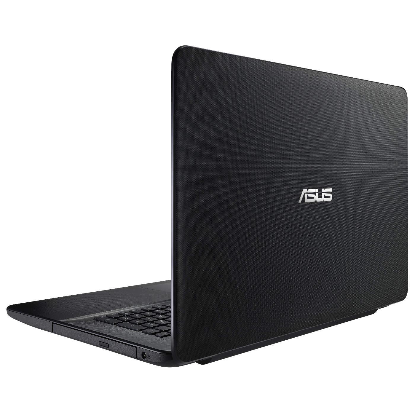 Asus X751LAV-TY432T - Core i3-5005U 2 GHz - HDD 1024 Go - RAM 4 Go - AZERTY