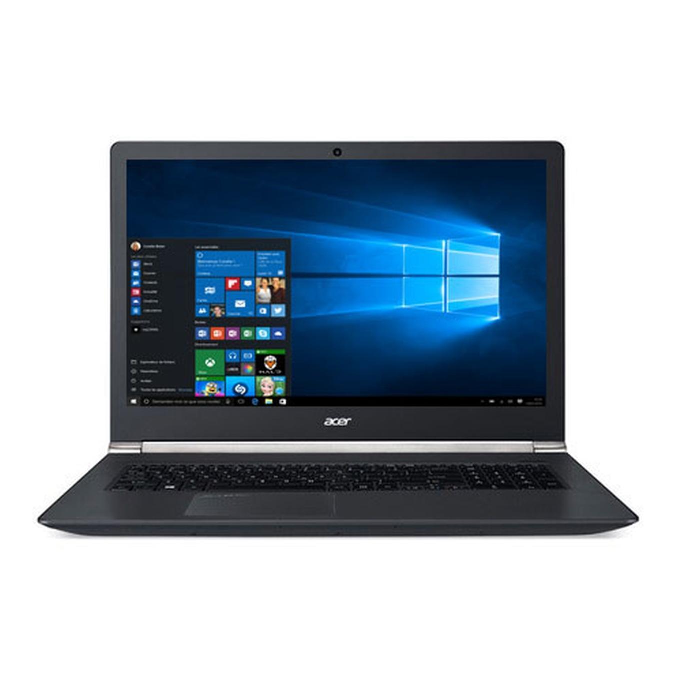 "Acer VN7-792G-58JT 17,3"" i5-6300HQ 2,3 GHz  - 128 Go HDD + SSD - RAM 8 Go- Nvidia GeForce GTX 950M"